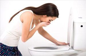 下痢の症状