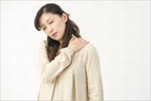 40肩の症状