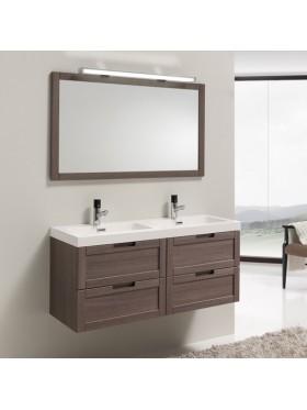 Muebles de bao de dos senos  dos lavabos online  Todobao
