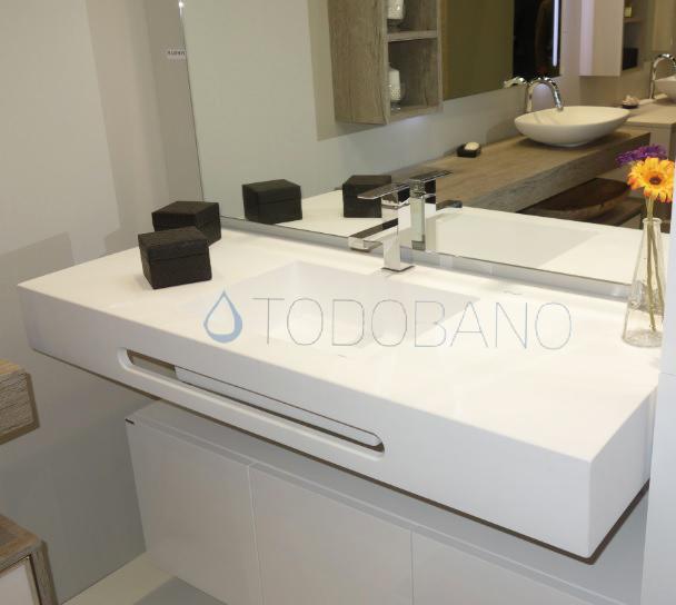 Lavabos y encimeras de bao a medida online  Todobao