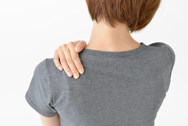 頑固な肩こり腰痛