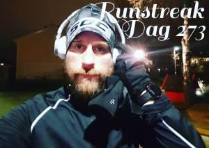 runstreak löpning
