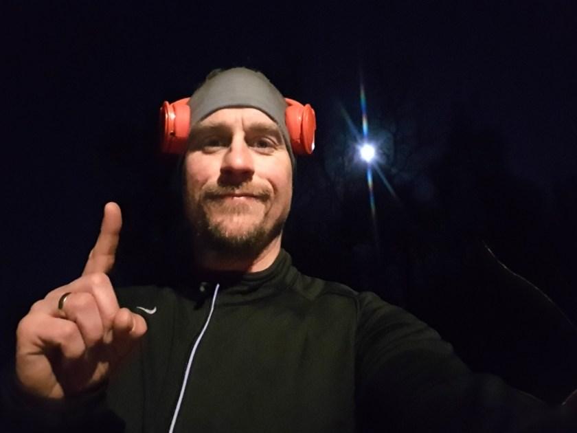 ultraintervaller löpning