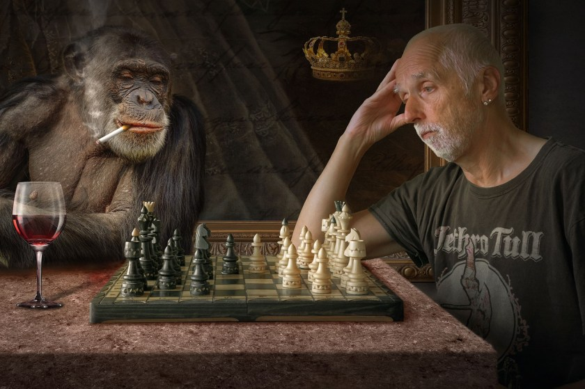 running löpning löpare schack