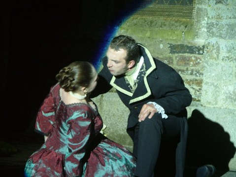 Le Comte de Monte-Cristo - 2005/2006