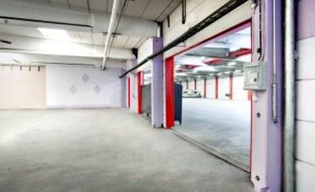 TF ledig lagerlokal 2.000 m2
