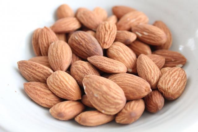 ビタミンB2が多く含まれる食べ物