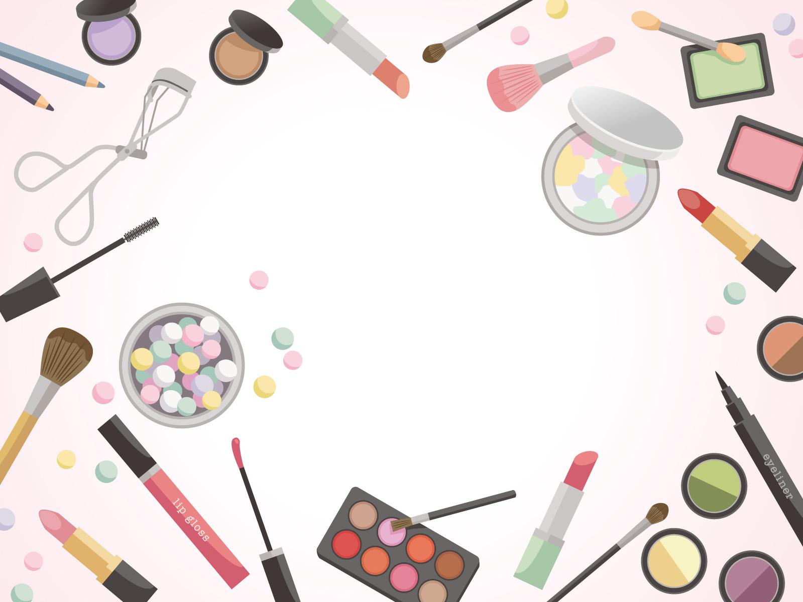 化粧品 小物