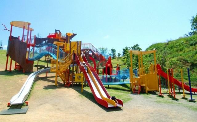 高知 公園