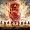 【進撃の巨人 ATTACK ON TITAN】 最強の駄作(; ・`д・´)