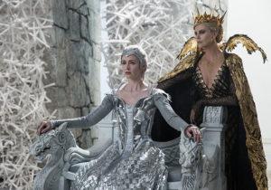 スノーホワイト 氷の王国