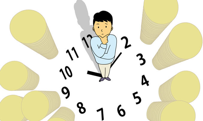 株取引の時間帯とオススメのタイミング