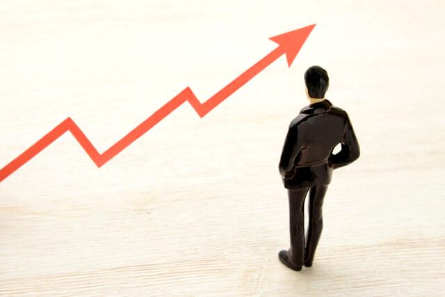 初心者でもわかる株価チャートの種類と見方