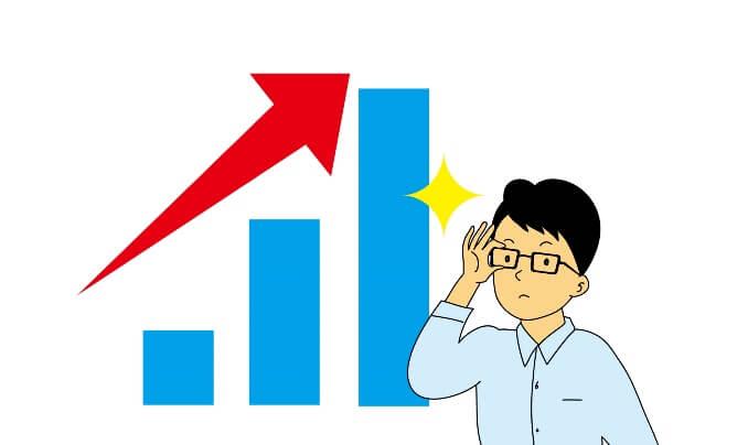 成長株の見つけ方!伸びる企業を見極めるポイント