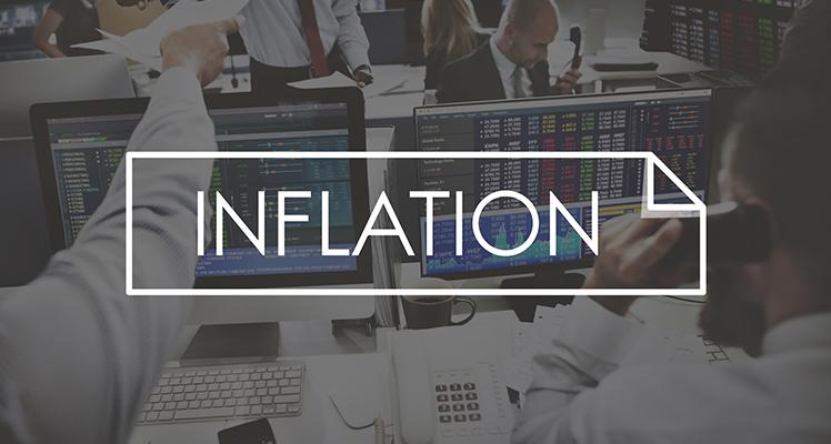 物価が上がれば株価もあがる?インフレが株式投資に与える影響とは