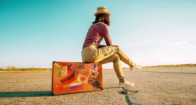 旅行好きにおすすめ!お得に旅を楽しめる株主優待10選
