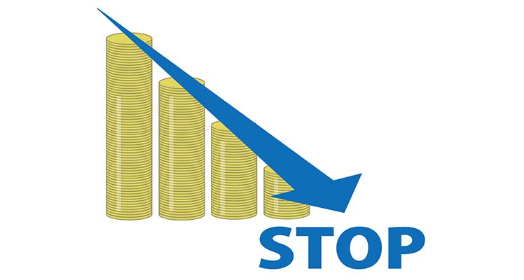 ストップ安を利益に変える!割安株を探す秘訣とは