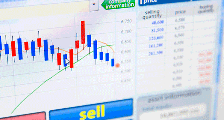 株式を買う、株式を売るってどういうこと?