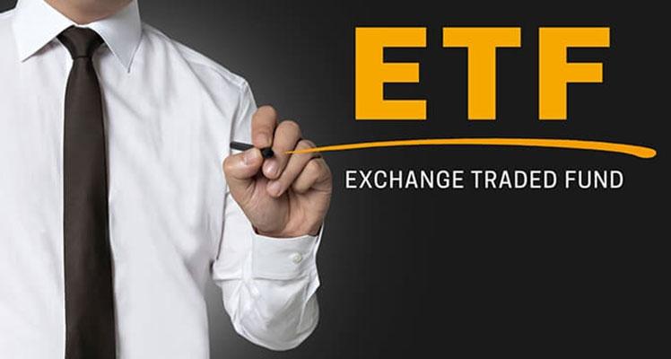 レバレッジ型ETF、インバース型ETFとは?短期で決める投資信託