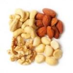 健康や美容に効果が高い「ナッツ類」の栄養とオススメ加工品
