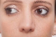 白人女性 顔パーツ3