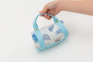 BIGサイズの折りたたみ式バッグ
