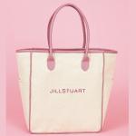 Sweet(スウィート) 2018年12月号:JILLSTUARTの本格派ビッグトート★
