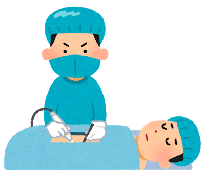 痔の外来処置(日帰り手術)