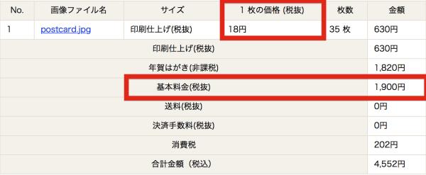 年賀状印刷ならネットプリントジャパン2