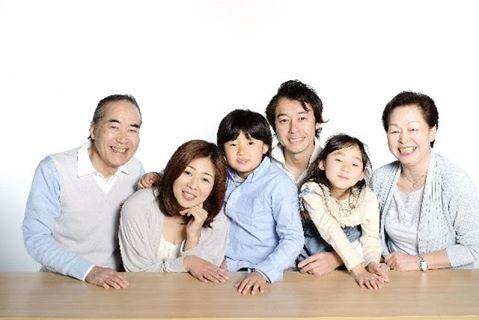 幸せな家族をつくる