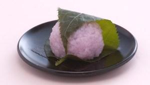 関西 桜餅
