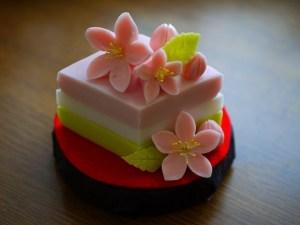 菱餅 ひな祭り 草餅 桜餅
