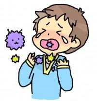 タケノコ 喉 かゆくなる アレルギー