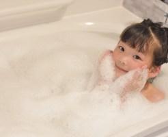 突発性発疹 お風呂 うつる