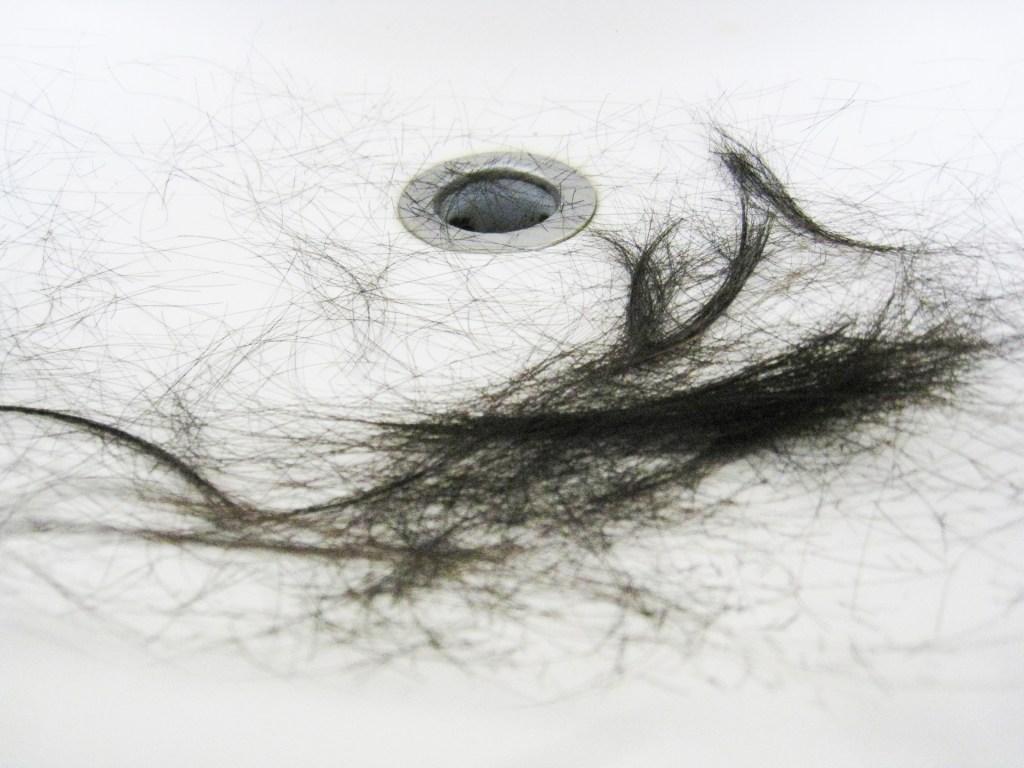 パイプユニッシュ お風呂 髪の毛 溶かす