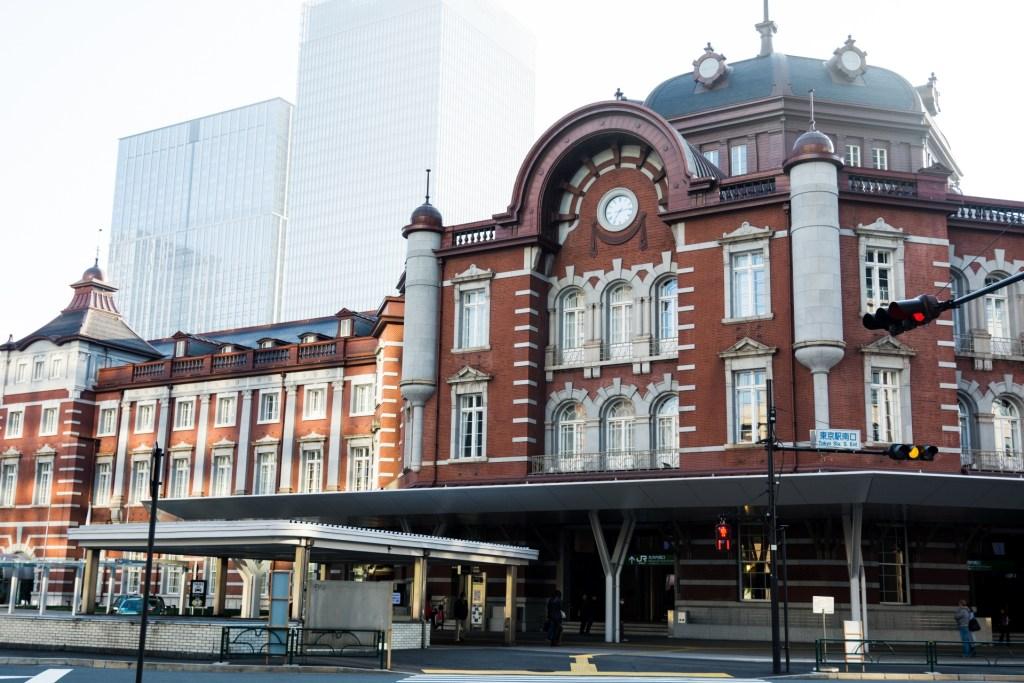 大晦日 電車 東京 大阪