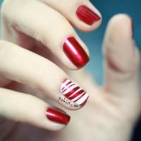 + 30 Geniales diseños de uñas faciles paso a paso