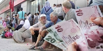 Geriye dönük borçlanma ile emekli olabilirsiniz…
