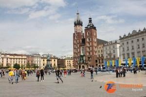Polonya Nakliye