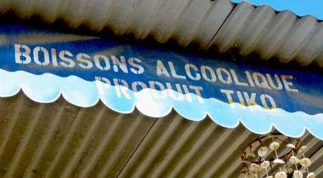 Kan en dryck vara alkoholist?