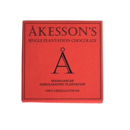 Åkesson choklad