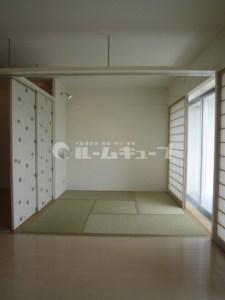 東京松屋UNITY和室