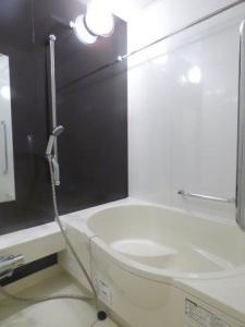 ダイアパレス蔵前バスルーム