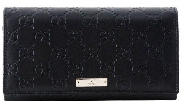 new arrival 2f245 9daf6 グッチ(GUCCI)のブランド紹介と人気の高いメンズ財布ランキング