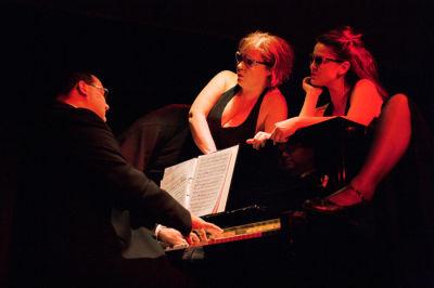 pianokokett