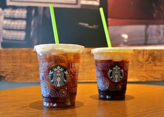 Starbucks aktieanalys - Fizzio