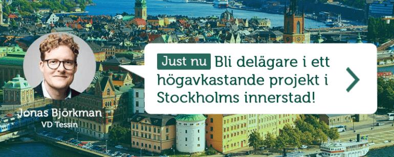 tessin.se investera stockholm