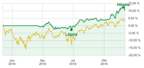 foretagets-aktieportfolj