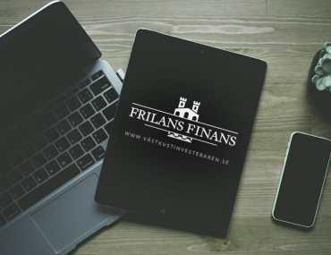 FRILANS FINANS-PEPINS-INVESTERA