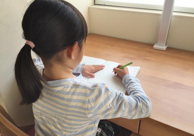 子どもが勉強好きになる住環境とは?8つのヒント 前半